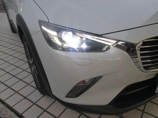 「マツダ」「CX-3」「SUV・クロカン」「大阪府」の中古車19