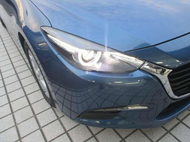 「マツダ」「アクセラスポーツ」「コンパクトカー」「大阪府」の中古車11
