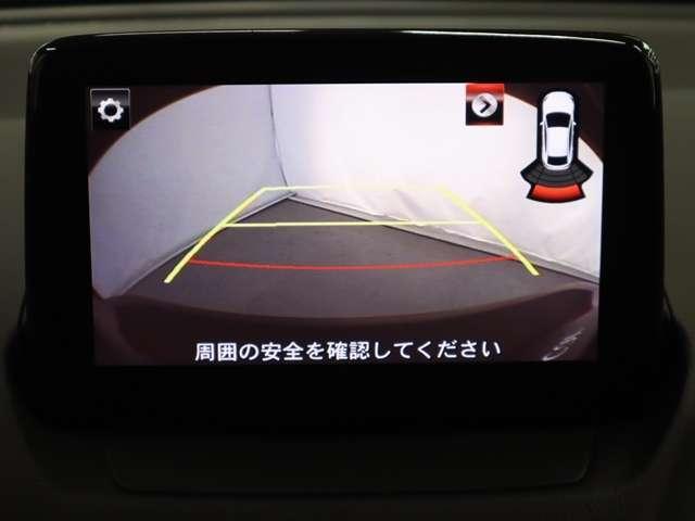 20SプロアクティブSパッケージ レーダークルーズバックカメラ(6枚目)