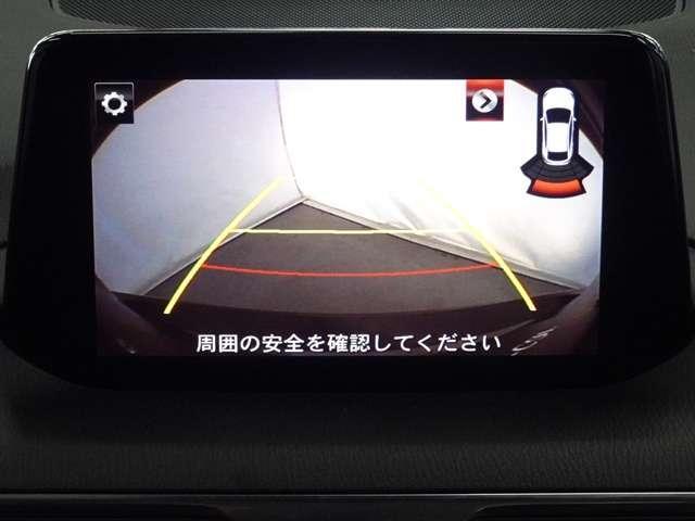 2.2XD Lパッケージ ディーゼルターボ サンルーフ バックカメラ(6枚目)