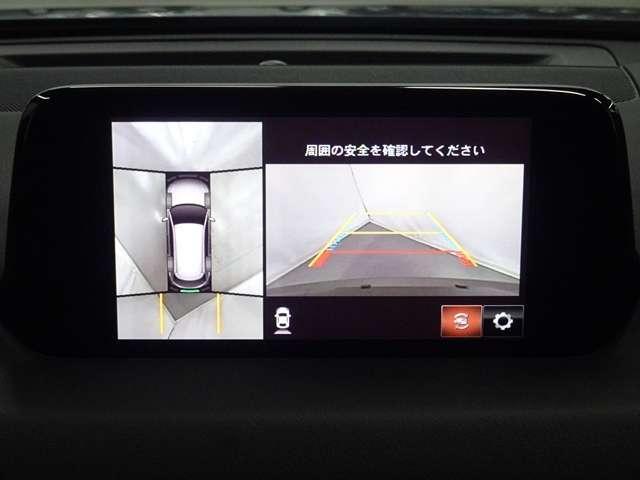2.2XDプロアクティブ ディーゼルターボ 4WD セカンドベンチシート(6枚目)