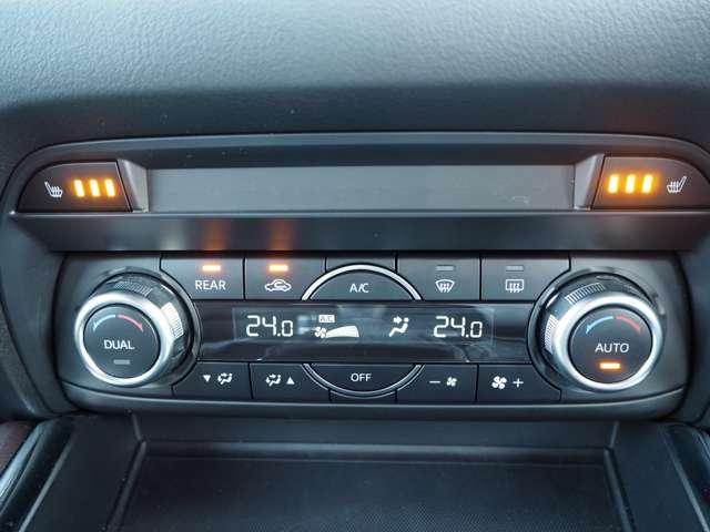 2.2XDプロアクティブ ディーゼルターボ 4WD セカンドベンチシート(8枚目)