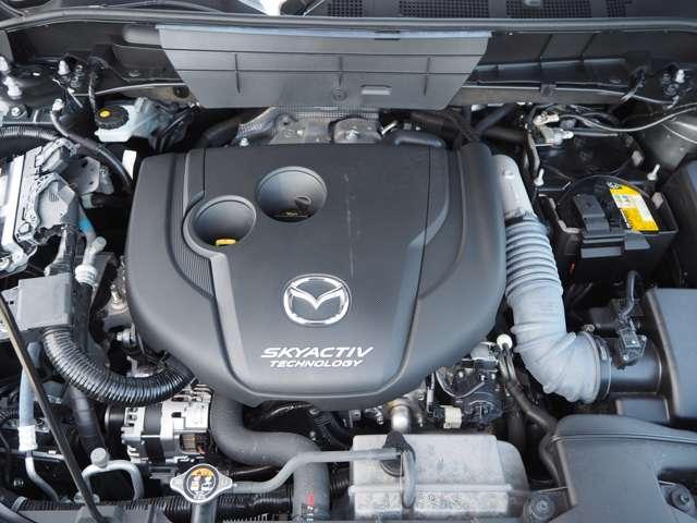 2.2XDプロアクティブ ディーゼルターボ 4WD セカンドベンチシート(16枚目)