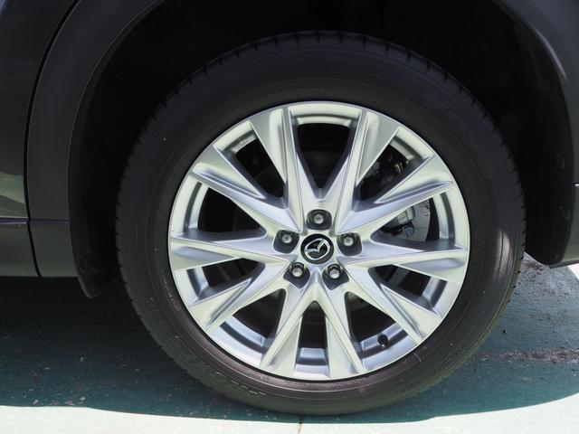 2.2XDプロアクティブ ディーゼルターボ 4WD セカンドベンチシート(36枚目)