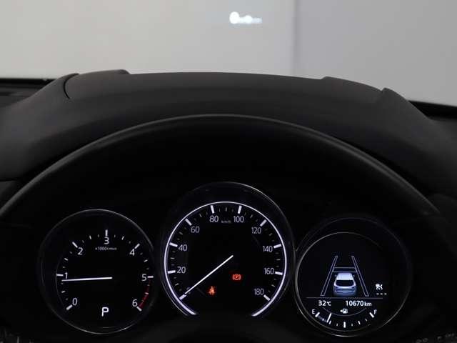 2.2XDプロアクティブ ディーゼルターボ レーダークルーズ 車線逸脱警報装置、障害物センサー 横滑り防止装置 360度ビューモニター シートヒーターハンドルヒーター 電動ハッチゲート(7枚目)