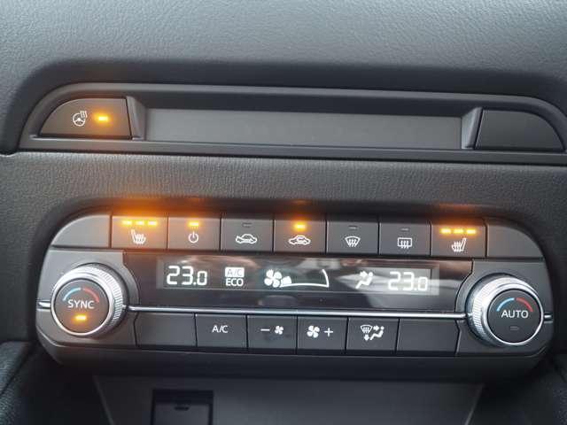 2.2XDプロアクティブ ディーゼルターボ レーダークルーズ 車線逸脱警報装置、障害物センサー 横滑り防止装置 360度ビューモニター シートヒーターハンドルヒーター 電動ハッチゲート(8枚目)