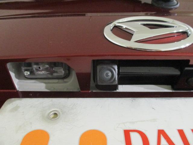 X VS SAIII  パノラマモニター対応カメラ標準装備(19枚目)