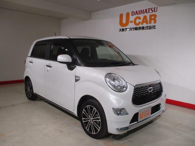 「ダイハツ」「キャスト」「コンパクトカー」「大阪府」の中古車3