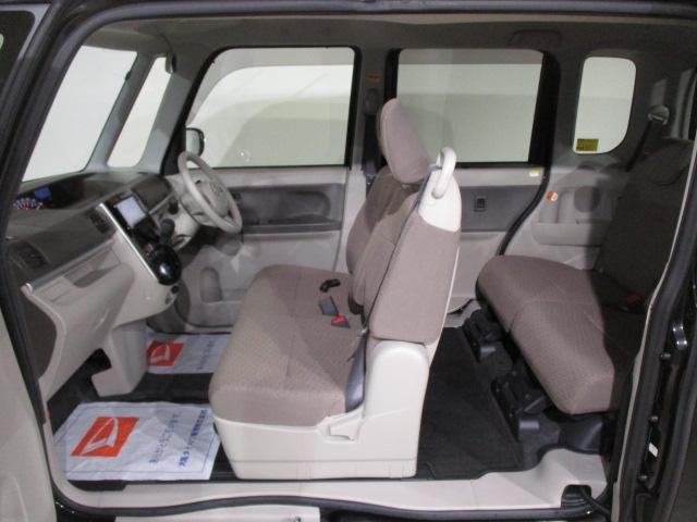 XリミテッドSAIII ダイハツ認定U-CAR 純正フルセグメモリーナビ・パノラマモニター・両側電動スライドドア・スマートキー・プッシュスタートボタン(18枚目)