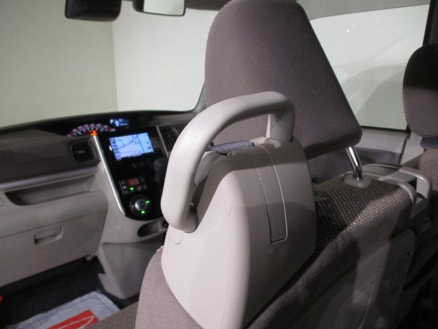 XリミテッドSAIII ダイハツ認定U-CAR 純正フルセグメモリーナビ・パノラマモニター・両側電動スライドドア・スマートキー・プッシュスタートボタン(19枚目)