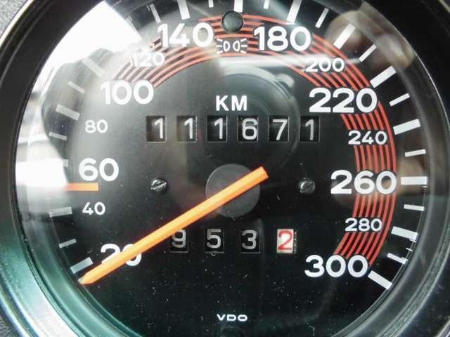 930ターボ 整備済 走行11万キロ 修復歴無 車検2年7月(11枚目)