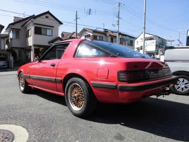 GT 全塗装 4速AT 走行11万キロ 修復歴無し(4枚目)