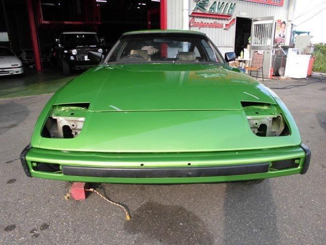 「マツダ」「サバンナRX-7」「オープンカー」「大阪府」の中古車2
