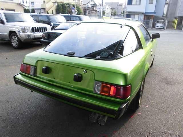「マツダ」「サバンナRX-7」「オープンカー」「大阪府」の中古車4