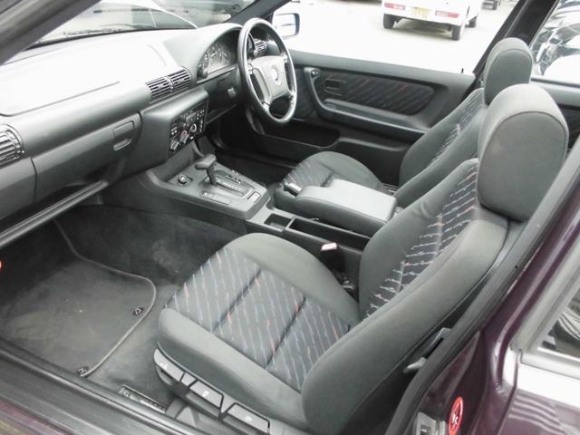 318tiコンパクト インディビジュアル 限定車 サンルーフ(11枚目)