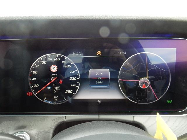メルセデス・ベンツ M・ベンツ E220d アバンギャルド スポーツ 純正19AW 1オナ