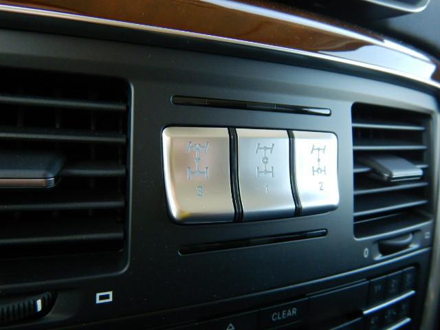 G550L デジーノレザーシート SR 1オナ 禁煙車(16枚目)