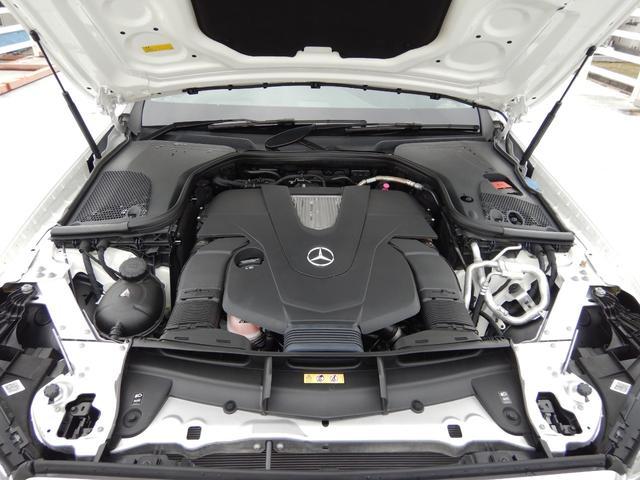 E450 4マチック エクスクルーシブ エクスクルーシブパッケージ パノラミックスライディングルーフ シートヒーター&ベンチレーション 禁煙車(26枚目)