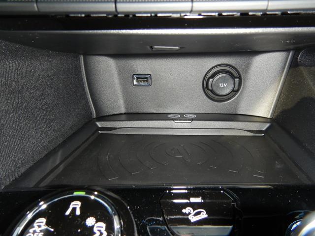 GTライン ブルーHDi パノラミックサンルーフ AppleCarplay/AndroidAuto対応タッチスクリーン 純正フロアマット 禁煙車(12枚目)