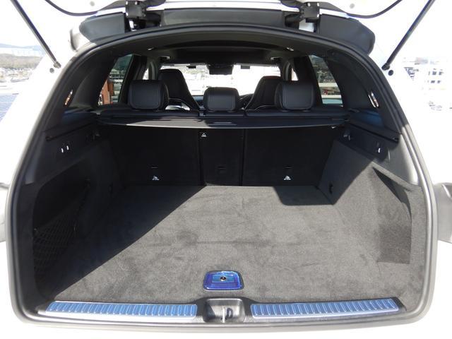 GLC63 S 4マチック+ AMGパフォーマンスパッケージ&コンフォートパッケージ AMGフロアマットプレミアム ドライブレコーダー 1オーナー 禁煙車(17枚目)