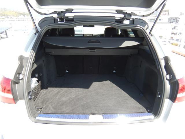 C180 ステーションワゴン ローレウスエディション レーダーセーフティパッケージ パノラミックスライディングルーフ 1オーナー車(17枚目)