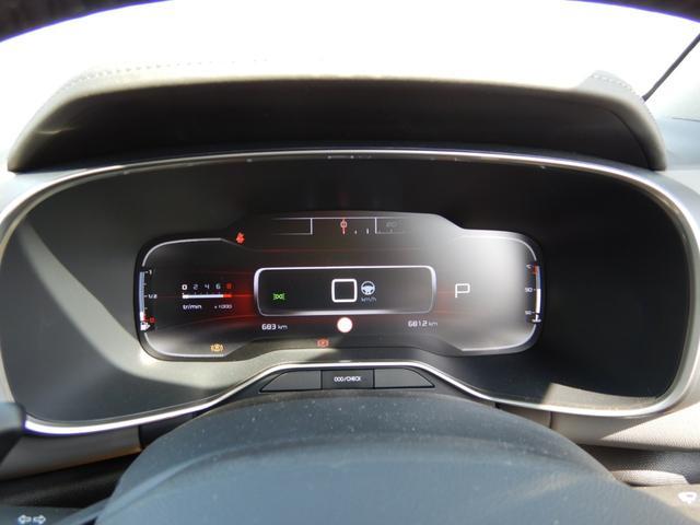 シャイン ブラックルーフ AppleCarplay/AndroidAuto対応8インチタッチスクリーン 純正フロアマット 1オーナー車(4枚目)