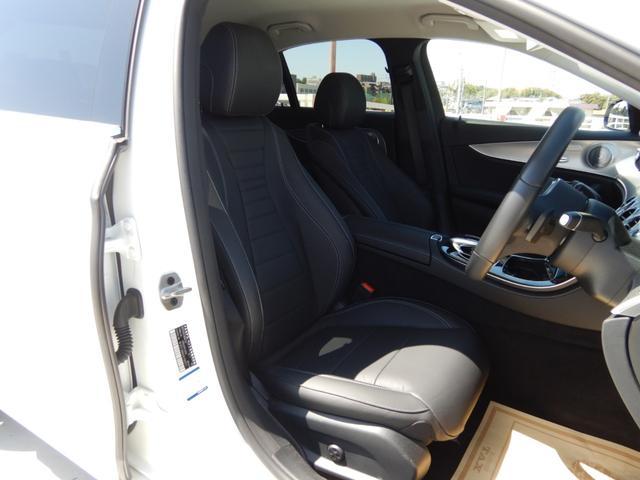 E220d アバンギャルド エクスクルーシブパッケージ ヘッドアップディスプレイ 黒革シート 純正フロアマット 1オーナー 禁煙車(8枚目)
