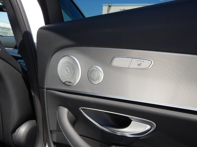 E220d アバンギャルド エクスクルーシブパッケージ ヘッドアップディスプレイ 黒革シート 純正フロアマット 1オーナー 禁煙車(16枚目)