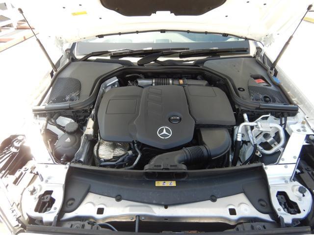 E220d アバンギャルド エクスクルーシブパッケージ ヘッドアップディスプレイ 黒革シート 純正フロアマット 1オーナー 禁煙車(25枚目)