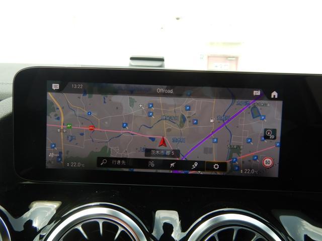 GLA45 S 4マチック+ AMGエクスクルーシブ&アドバンスドパッケージ パノラミックスライディングルーフ ヘッドアップディスプレイ 1オーナー 禁煙車(9枚目)
