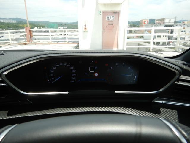 SW GTライン カロッツェリア製純正ナビ&フルセグTV フロアマット ETC2.0 パドルシフト 禁煙車(9枚目)