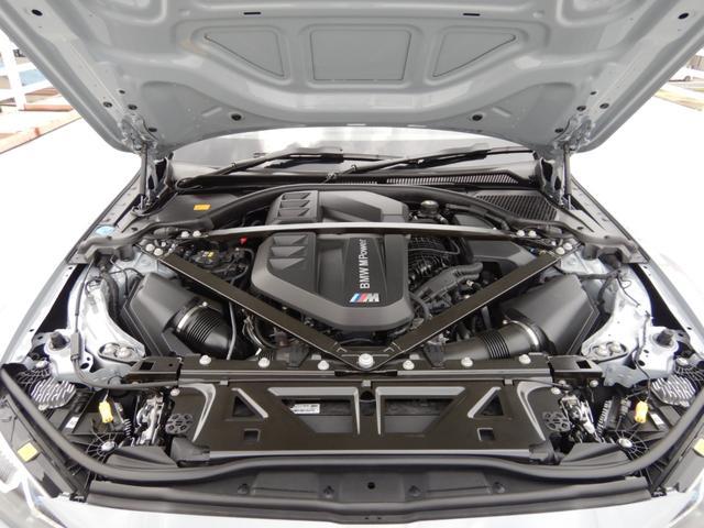 M3セダン コンペティション シートベンチレーション パーキングアシストプラス ヘッドアップディスプレイ 1オーナー 禁煙車(25枚目)