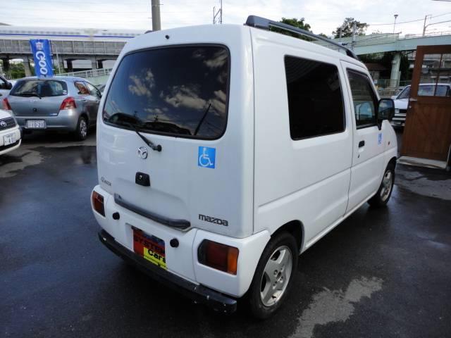 「マツダ」「AZ-ワゴン」「コンパクトカー」「京都府」の中古車8