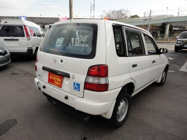 「マツダ」「デミオ」「コンパクトカー」「京都府」の中古車8