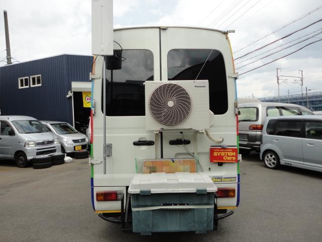 トヨタ トヨエースアーバンサポータ DX キャンピング NoxPM適合車