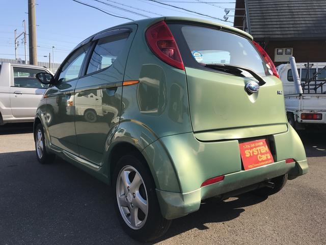 「スバル」「R2」「軽自動車」「京都府」の中古車7