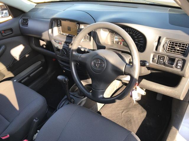 「トヨタ」「サクシードバン」「ステーションワゴン」「京都府」の中古車15