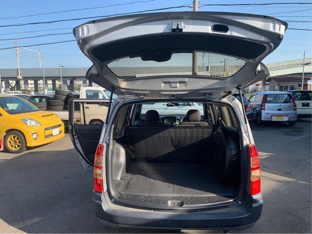 「トヨタ」「サクシードバン」「ステーションワゴン」「京都府」の中古車35