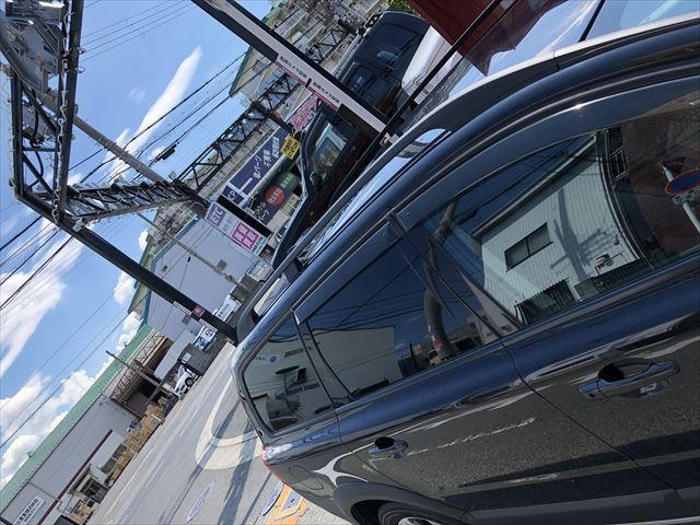 3.2SE AWD禁煙革シートHDDナビTVBカメラ後モニタ(8枚目)