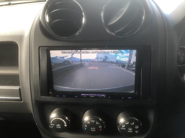 「その他」「クライスラージープ パトリオット」「SUV・クロカン」「大阪府」の中古車10