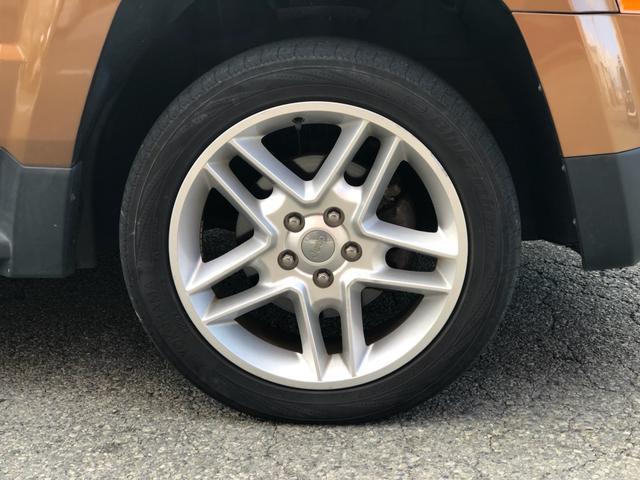 「その他」「クライスラージープ パトリオット」「SUV・クロカン」「大阪府」の中古車19
