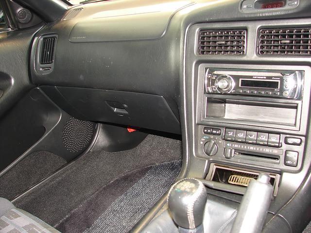 トヨタ MR2 GT-SIV型モデル禁煙車リペイント実施済保証付