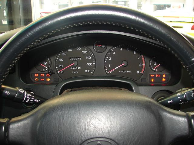 トヨタ MR2 GリミテッドIV型モデル禁煙車保証付