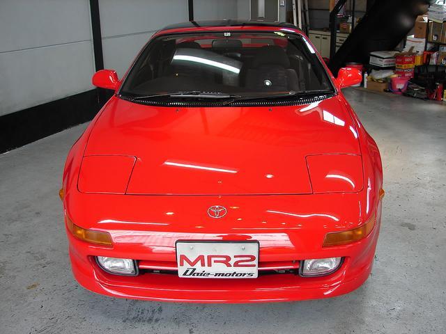 GT-STバールーフIII型モデル禁煙車保証付(5枚目)