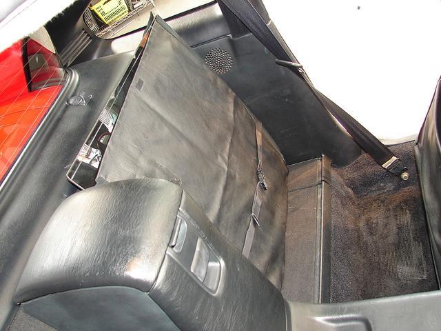 GT-STバールーフIII型モデル禁煙車保証付(13枚目)