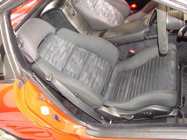 GT-STバールーフIII型モデル禁煙車保証付(18枚目)