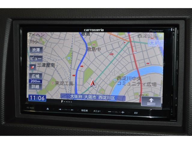 ワイドで明るい液晶画面、簡単な操作方法、多機能ナビゲーション。知らない街でも安心です!