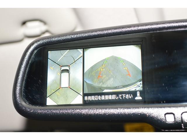 T セーフティプラス デモアップ 全方位カメラ フルセグナビ(20枚目)