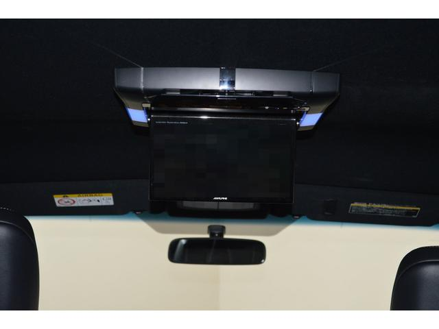 エレガンス ワンオーナー フルセグ7型ナビ 後席モニター(5枚目)