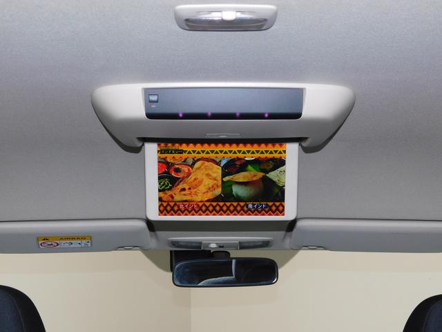 24Gナビパッケージ 後席モニター ワンオーナー 認定保証(10枚目)